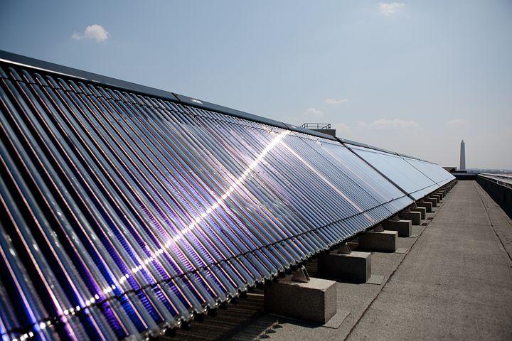 Quel chauffe-eau pour une bonne économie d'énergie?