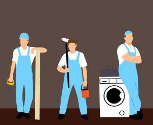 plombiers-team