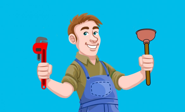 Les travaux réalisés par un plombier professionnel