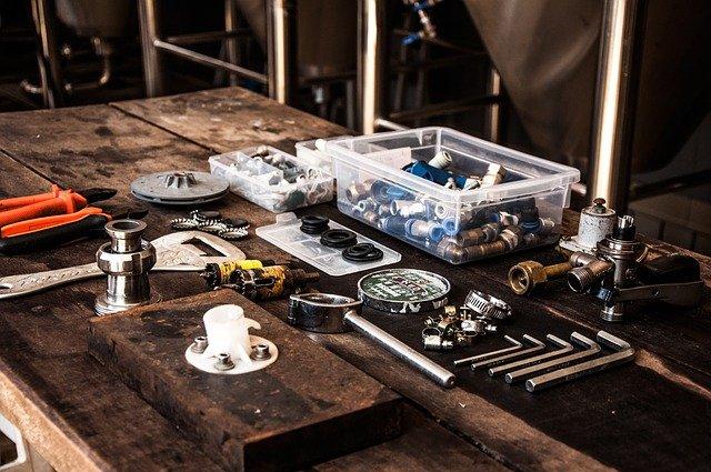 Les équipements indispensables pour effectuer des travaux de plomberie