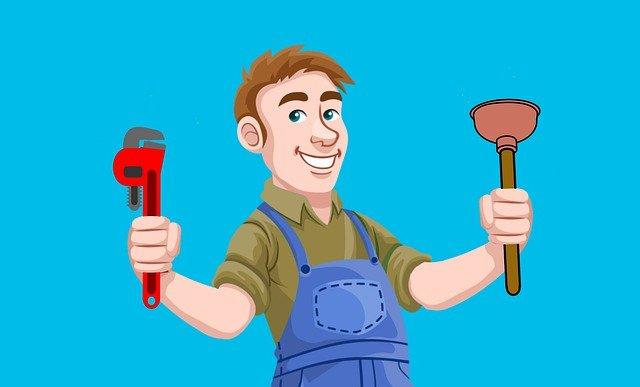 Plomberie : chercher votre fidèle plombier en respectant divers critères